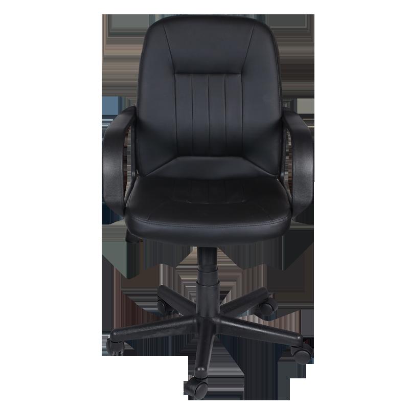 Офис столове - Офис стол Carmen 6075 - черен