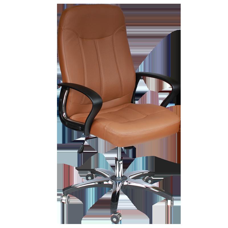 Офис столове - Президентски стол Carmen 6051 - кафе