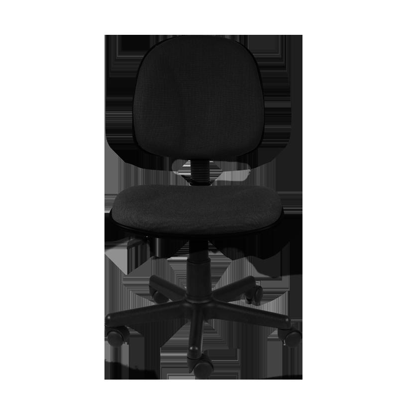 Офис столове - Офис стол Carmen  6066 - черен