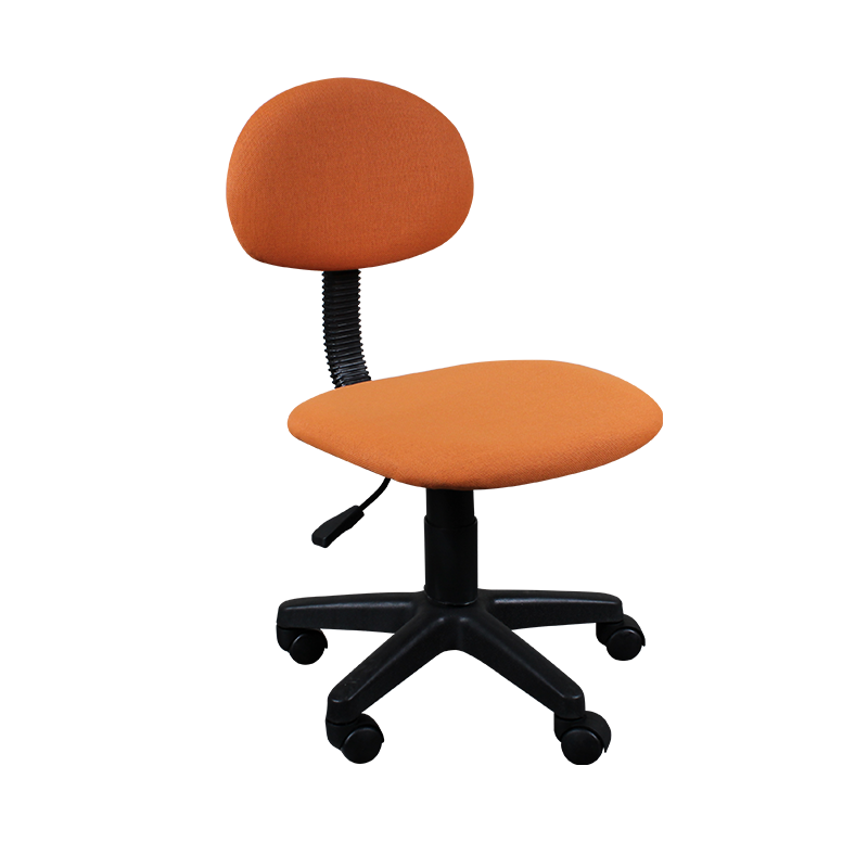 Офис столове - Офис стол Carmen 6010 - оранжев