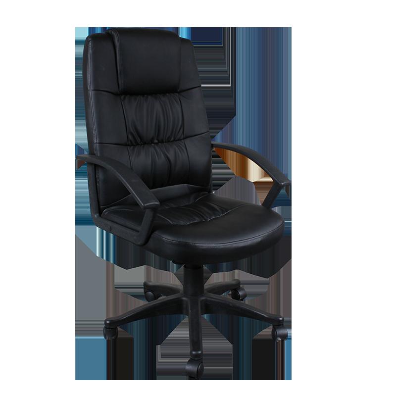 Офис столове - Президентски стол Carmen 6078 - черен