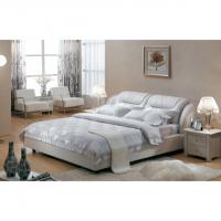 Кожена спалня OLIA 160 х 200 см