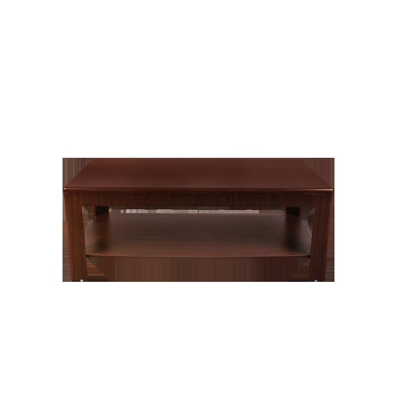 Мебели за дома - Маса Emersson 110 - тъмен кестен