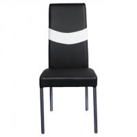 Трапезни столове - Трапезен стол Carmen 112 - черен