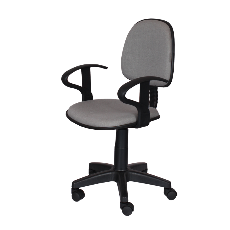 Офис столове - Офис стол Carmen 6012 - сив