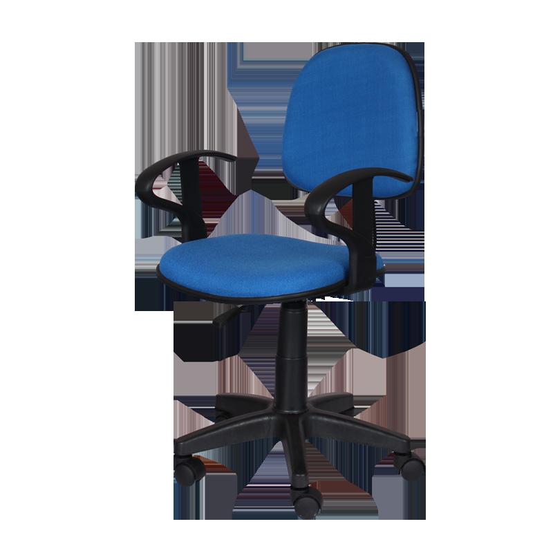 Офис столове - Офис стол Carmen 6012 - син