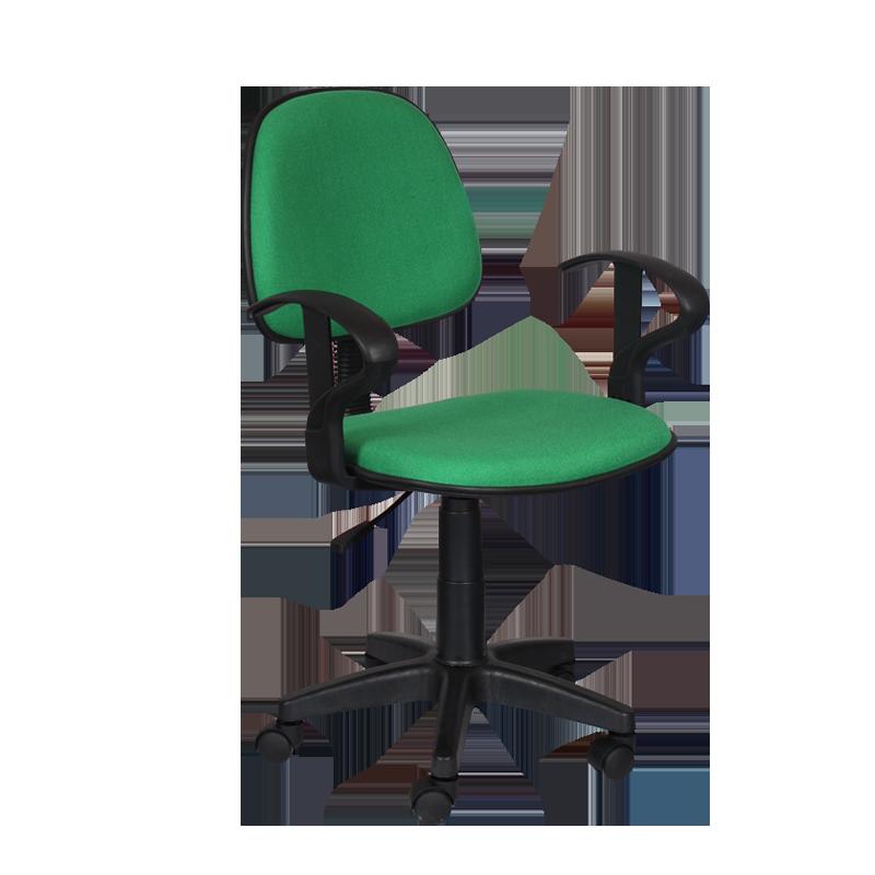 Офис столове - Офис стол Carmen 6012 - зелен