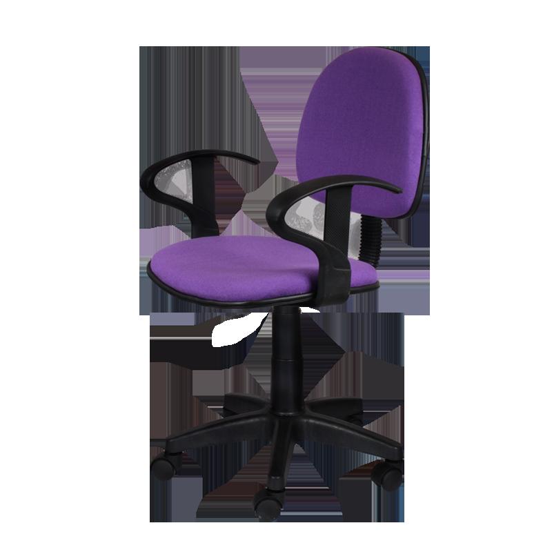 Офис столове - Офис стол Carmen 6012 - лилав