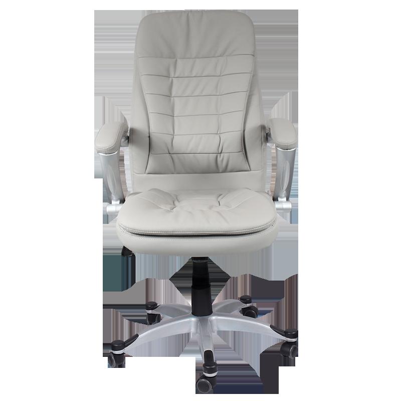 Офис столове - Президентски стол Carmen 6013 - сив