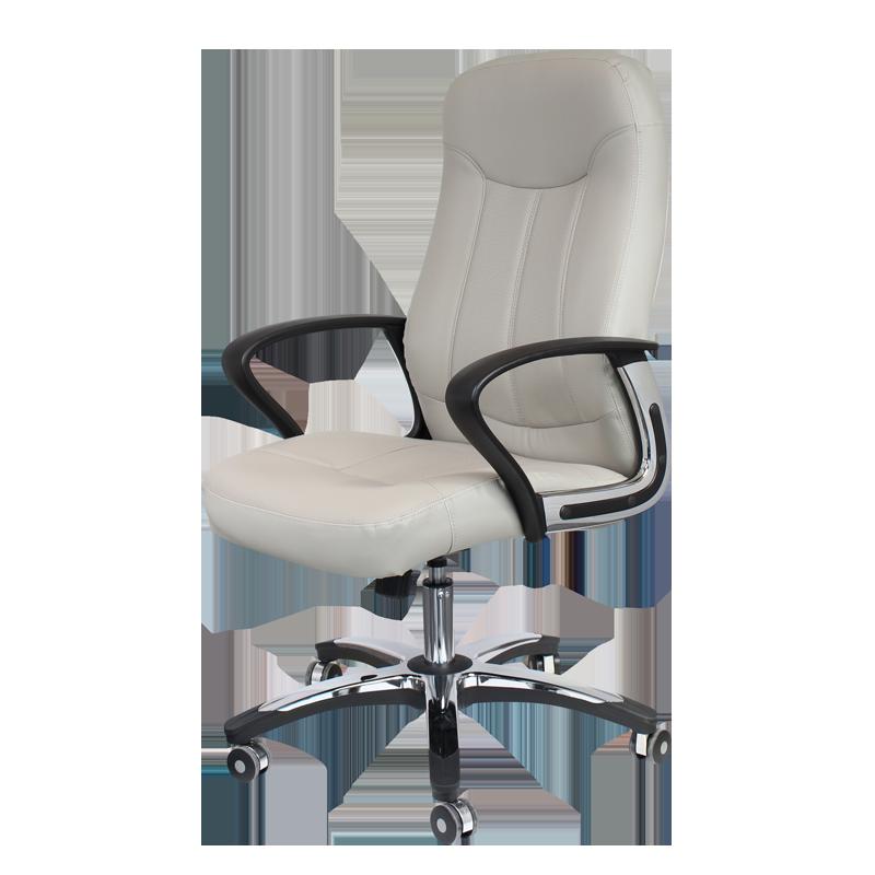 Офис столове - Президентски стол Carmen 6051 - сив