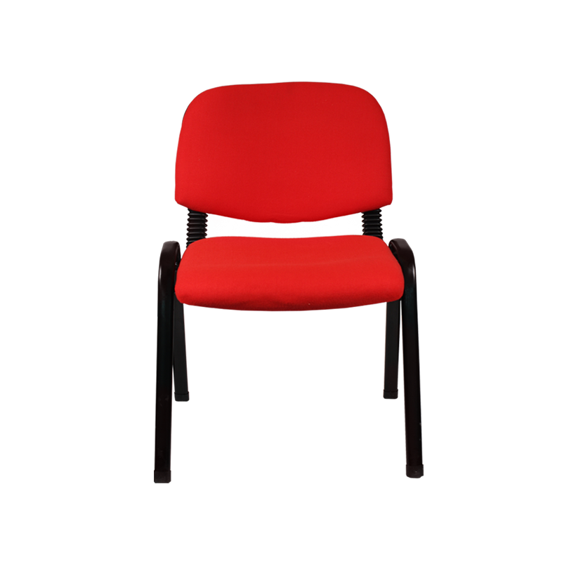 Офис столове - Посетителски стол Carmen 1128 - червен