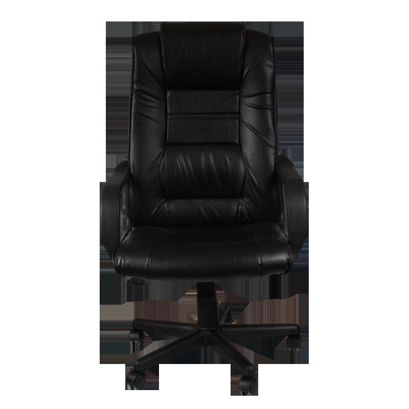Офис столове - Президентски стол Carmen 6065 - черен
