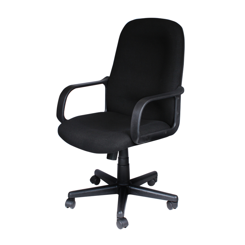 Офис столове - Офис стол Carmen 6001 - черен