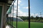 продажба на оградни метални мрежи за спортно игрище