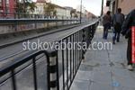 изработка на тръбно-решетъчни пана за тротоари и пътища