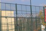оградни метални мрежи за спортно игрище по поръчка