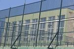 продажба на метални мрежи за ограждане на спортни игрища