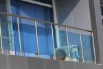парапети от инокс и стъкло