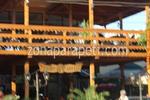 изработка на терасни дървени парапети