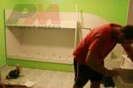 Обзавеждане за детски стаи с двуетажни легла