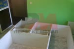Функционална детска стая с 2-етално легло