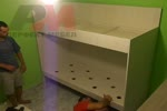 Луксозни детски стаи с легла на два етажа