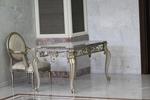 маса от ковано желязо