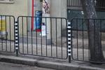фирма за тръбно-решетъчни парапети 1,80м x 1,00м