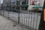 тръбно-решетъчни парапети 1,80м x 1,00м по поръчка