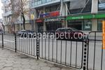изработка на тръбно-решетъчни парапети 1,80м x 1,00м по поръчка