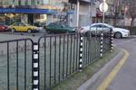 изработка на тротоарни парапети по поръчка
