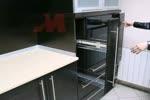Поръчково обзавеждане за модерни мебели за кухня