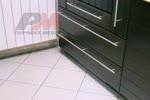 Дръжки за чекмеджета в кухни