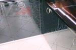 Кухненски шкафове с дизайнерски дръжки