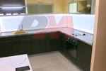Дизайнерски модерни кухненски мебели