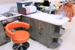 Кухненски мебели по индивидуален проект