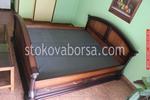 луксозна спалня от масив по поръчка