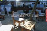 луксозна маса със столове от масив по поръчка