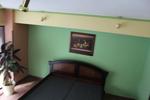 българска луксозна спалня от масив