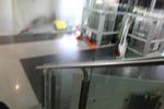 фирма за парапети от алуминии и стъкло за стълбища