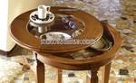 продажба на италиански луксозна холна маса от масив
