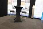 Преносими маси и столове за кетърингови събития