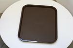 табли за сервиране с повърхност против хлъзгане за професионално сервиране