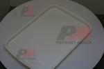 табли за сервиране с повърхност против хлъзгане за ресторант на самообслужване доставка