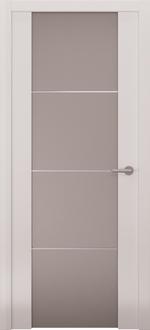 красива интериорна врата за кухня