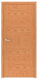 интересна интериорна врата за кухня