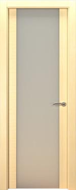 елегантна интериорна врата за кухня