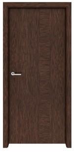 изискана интериорна врата за кухня