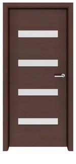 интериорна врата за кухня по каталог