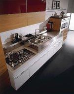 интериори на луксозни кухни по порчъка София